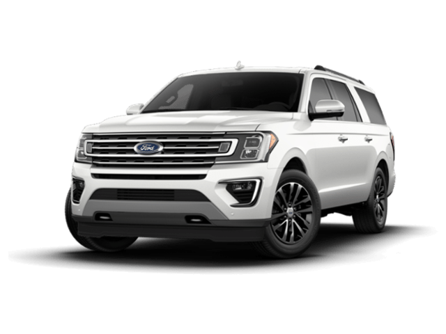 2019 Ford Expedition 4X4 LIMITED MAX